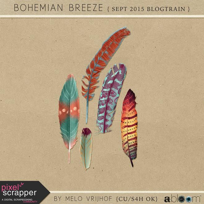 Bohemian Breeze