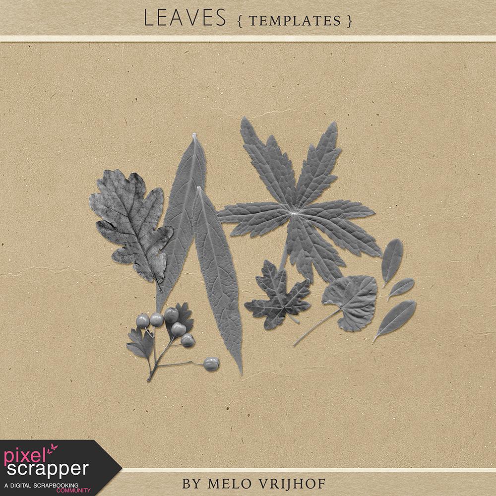 LeavesTemplates