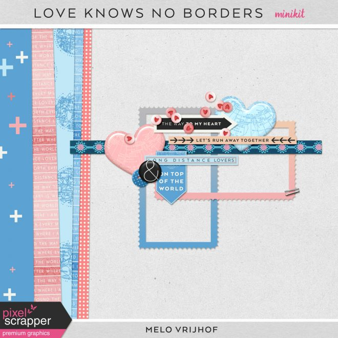 Love Knows No Borders